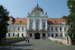 Gödöllő Grassalkovich kastély