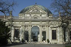 Ráckeve Savoyai kastély