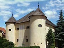 Reneszánsz kastély
