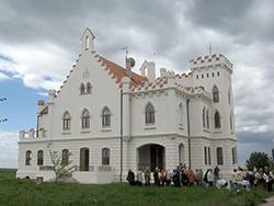 Sebia castle