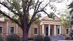 Serbian castle hajducica