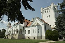 Serbian castle Óbecse