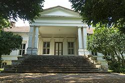 Serbian castle Törökbecse