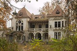 Spitzer kastély
